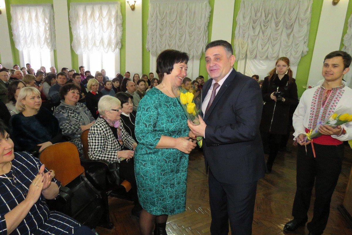 У Білу Церкву з робочим візитом приїжджала дружина Президента України Марина Порошенко, фото-16