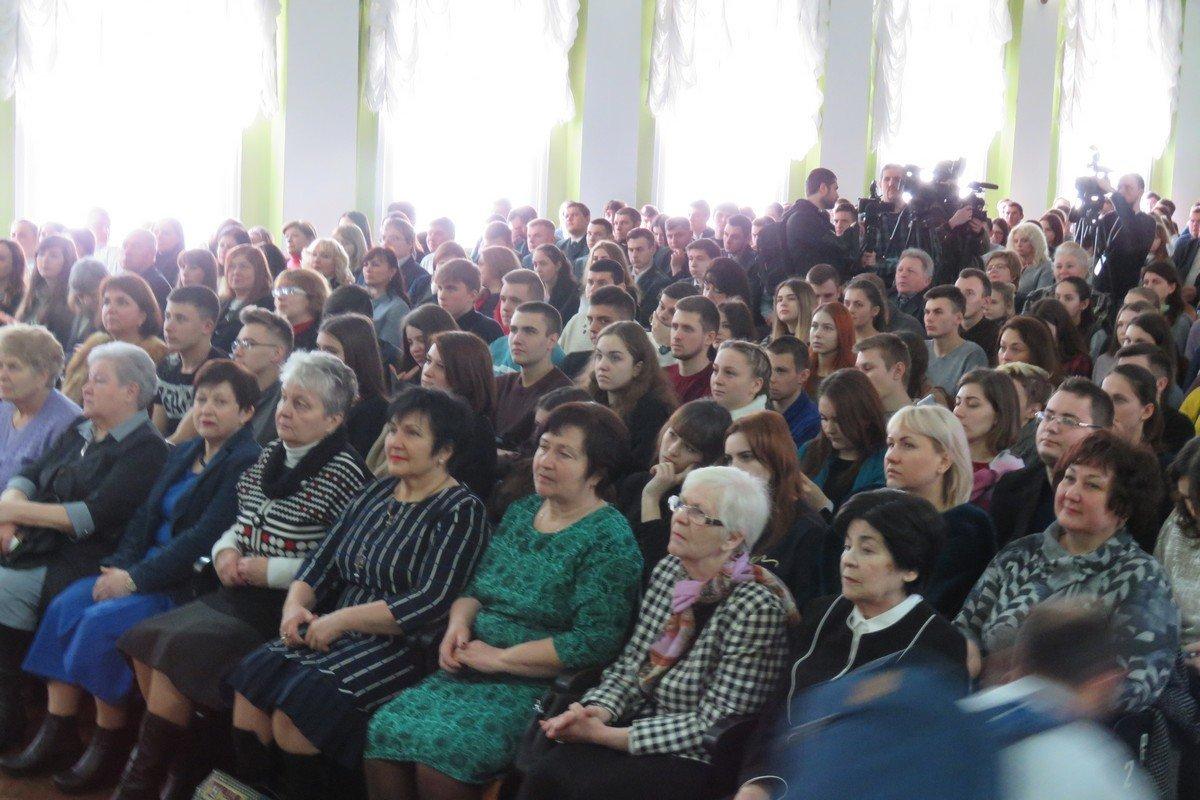 У Білу Церкву з робочим візитом приїжджала дружина Президента України Марина Порошенко, фото-8