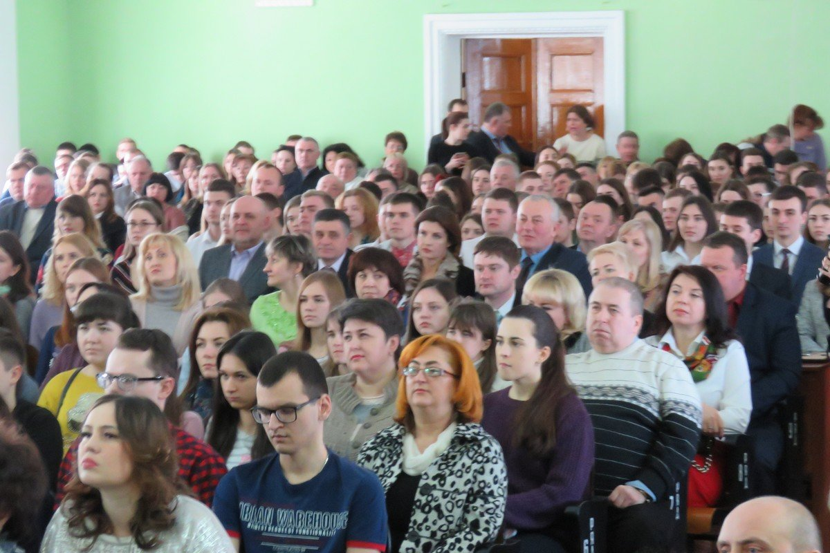 У Білу Церкву з робочим візитом приїжджала дружина Президента України Марина Порошенко, фото-17