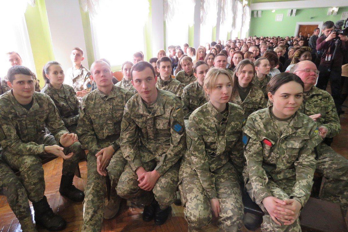 У Білу Церкву з робочим візитом приїжджала дружина Президента України Марина Порошенко, фото-6