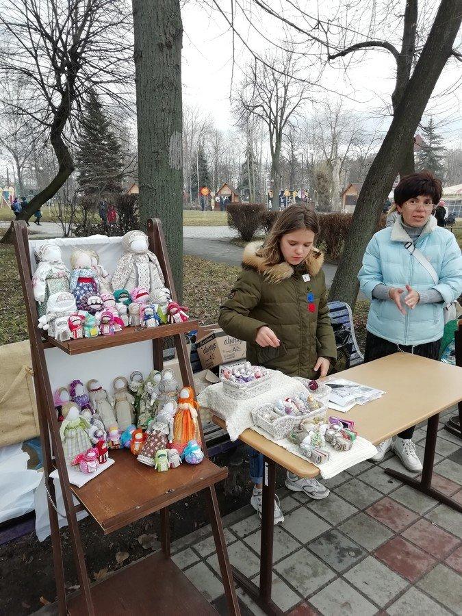 ФОТО: Прес-служба Білоцерківської міської ради