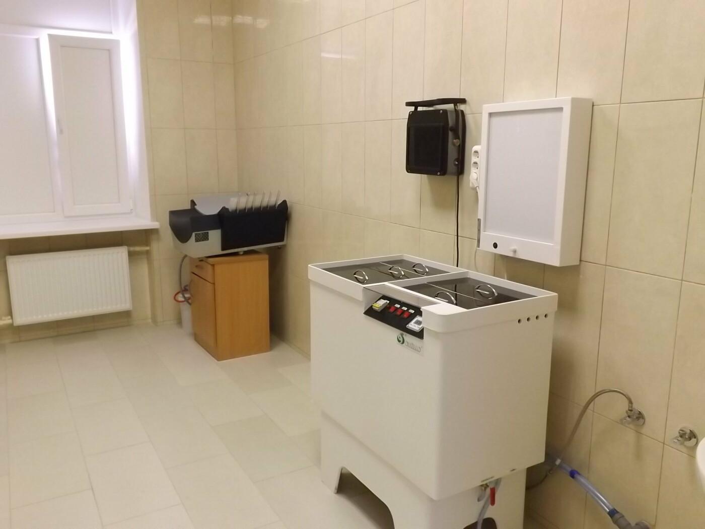 У Білій Церкві відкрився цілодобовий дитячий травматологічний пункт, фото-2