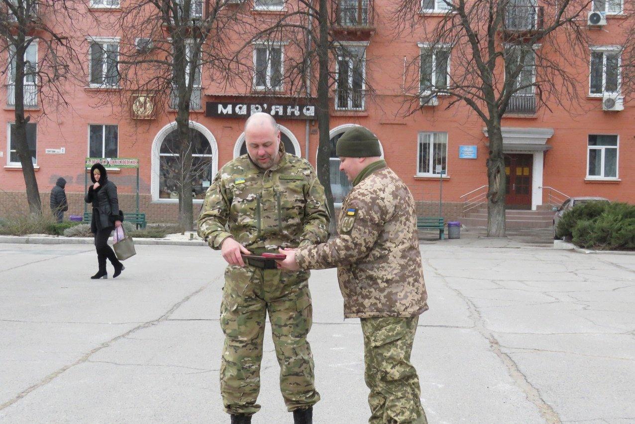 У Білій Церкві відзначили День українського добровольця, фото-3