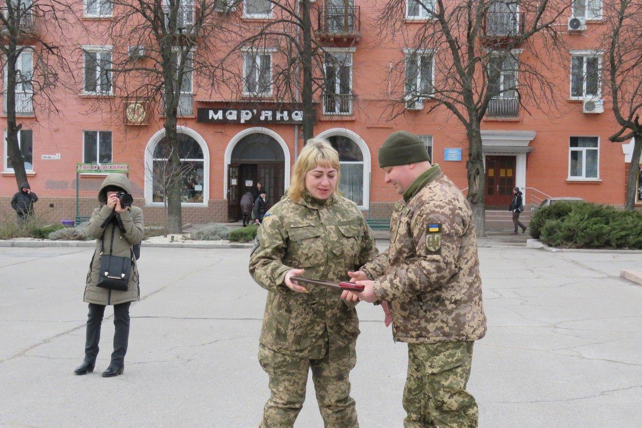 У Білій Церкві відзначили День українського добровольця, фото-6