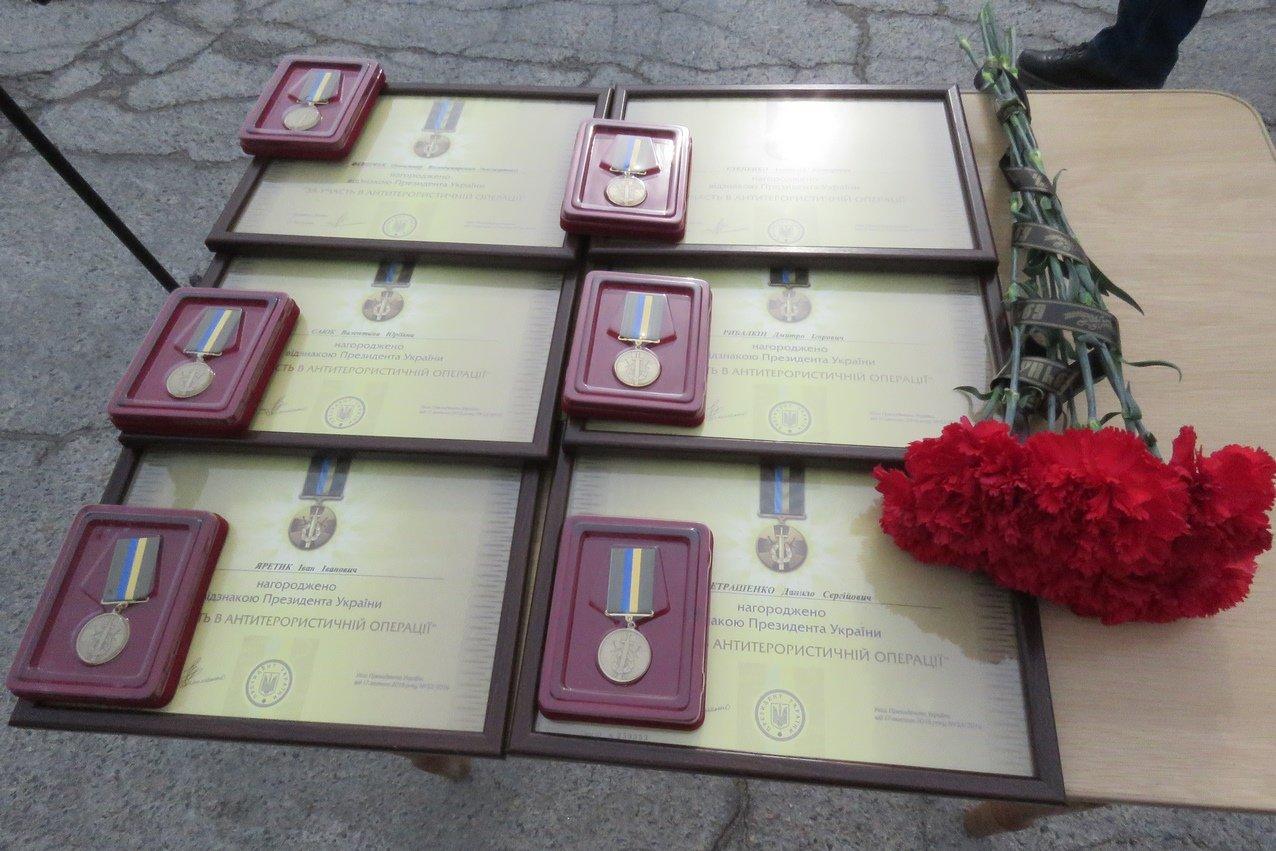 У Білій Церкві відзначили День українського добровольця, фото-13