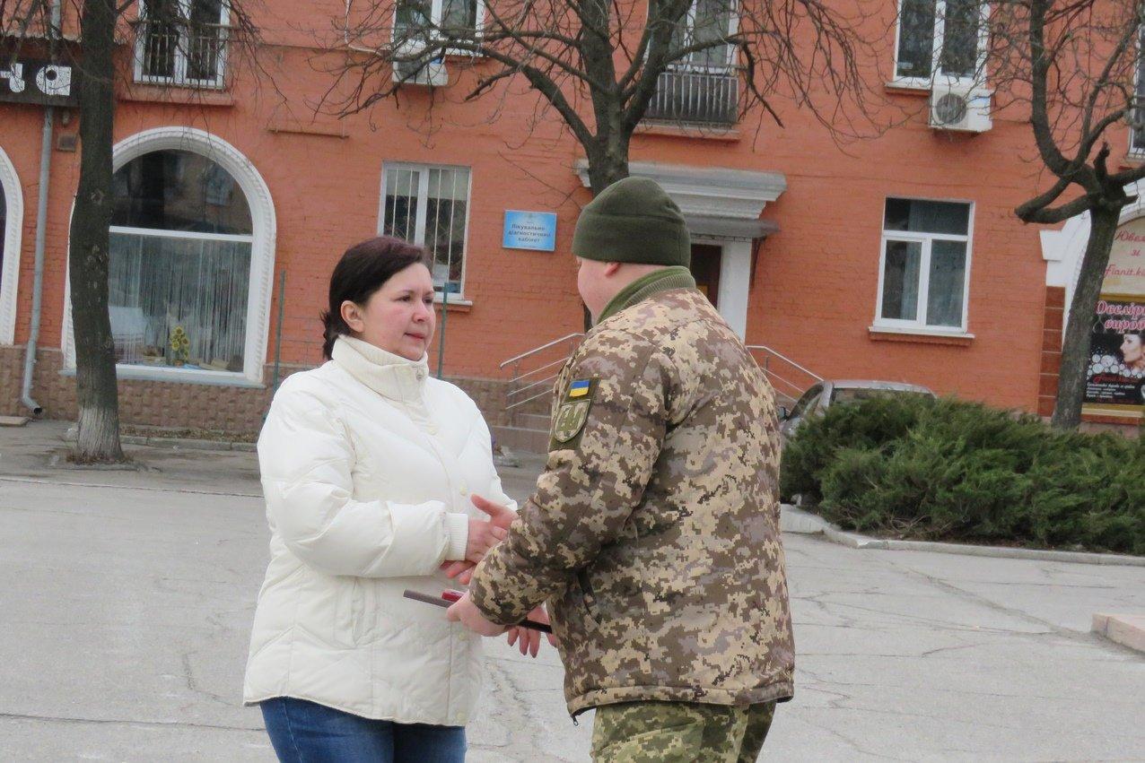 У Білій Церкві відзначили День українського добровольця, фото-4