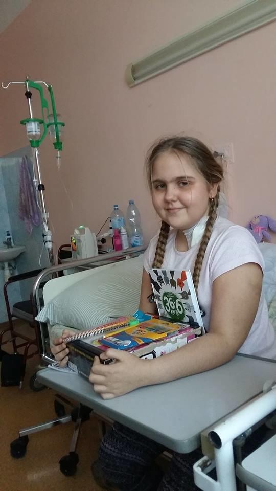 10-річній Вікторії Рибак необхідна допомога у лікуванні хвороби крові, фото-2