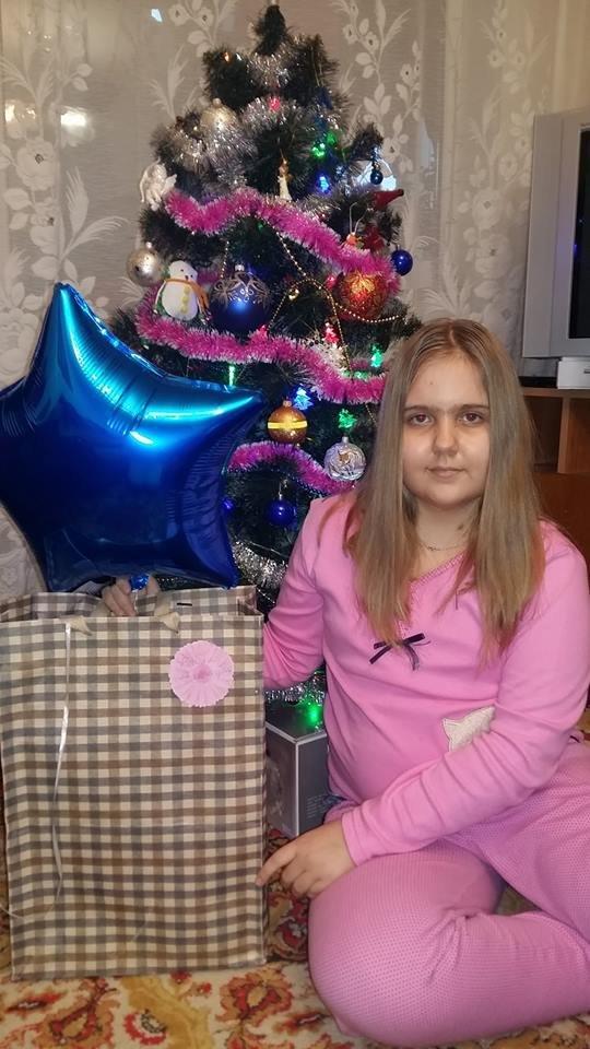 10-річній Вікторії Рибак необхідна допомога у лікуванні хвороби крові, фото-6