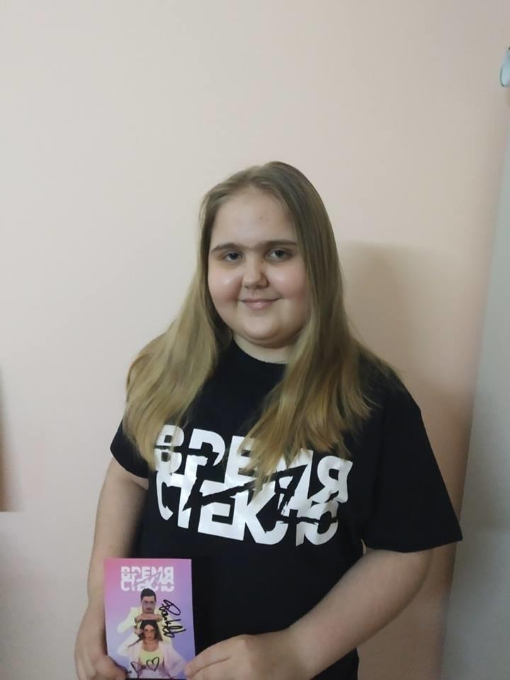 10-річній Вікторії Рибак необхідна допомога у лікуванні хвороби крові, фото-4