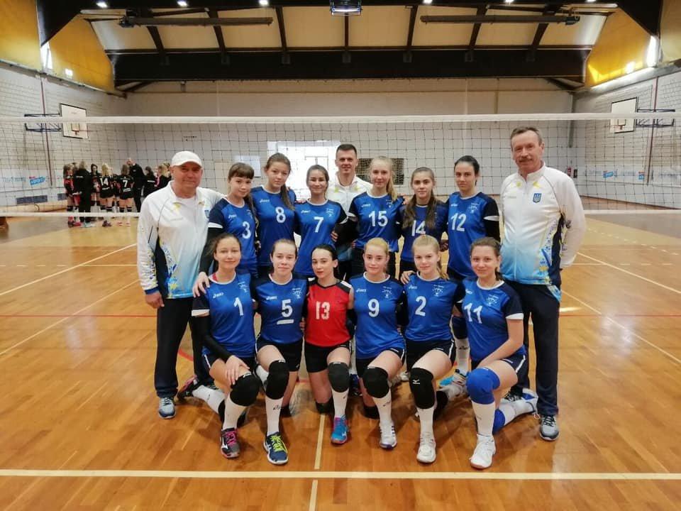 Білоцерківські волейболістки стали четвертими на Чемпіонаті світу  , фото-1