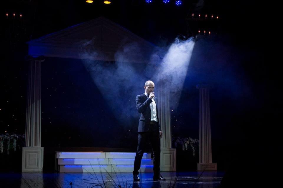 Театр ім. Саксаганського відсвяткував 85-річний ювілей, фото-14