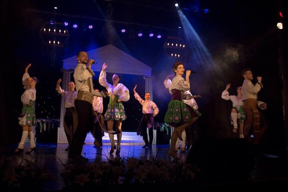Театр ім. Саксаганського відсвяткував 85-річний ювілей, фото-30
