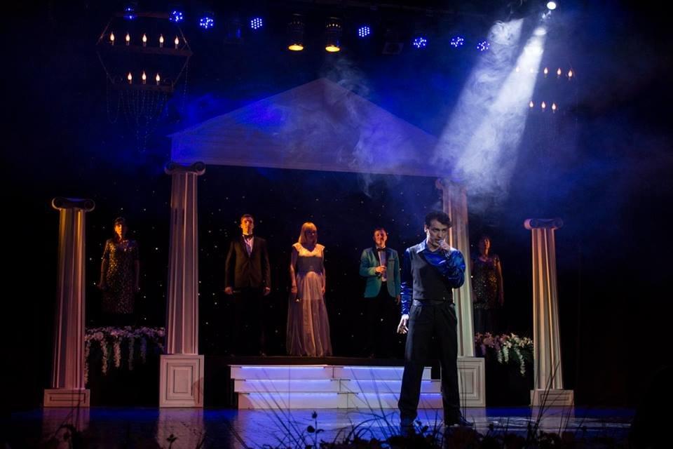 Театр ім. Саксаганського відсвяткував 85-річний ювілей, фото-16