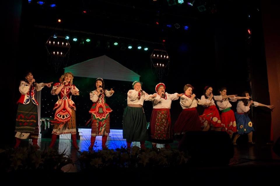 Театр ім. Саксаганського відсвяткував 85-річний ювілей, фото-2