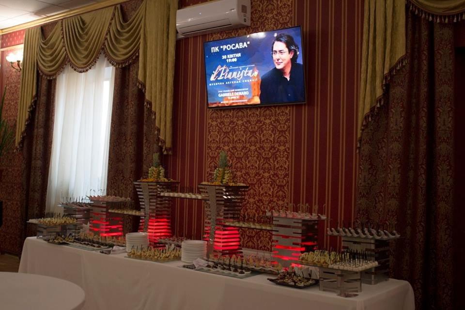 Театр ім. Саксаганського відсвяткував 85-річний ювілей, фото-40