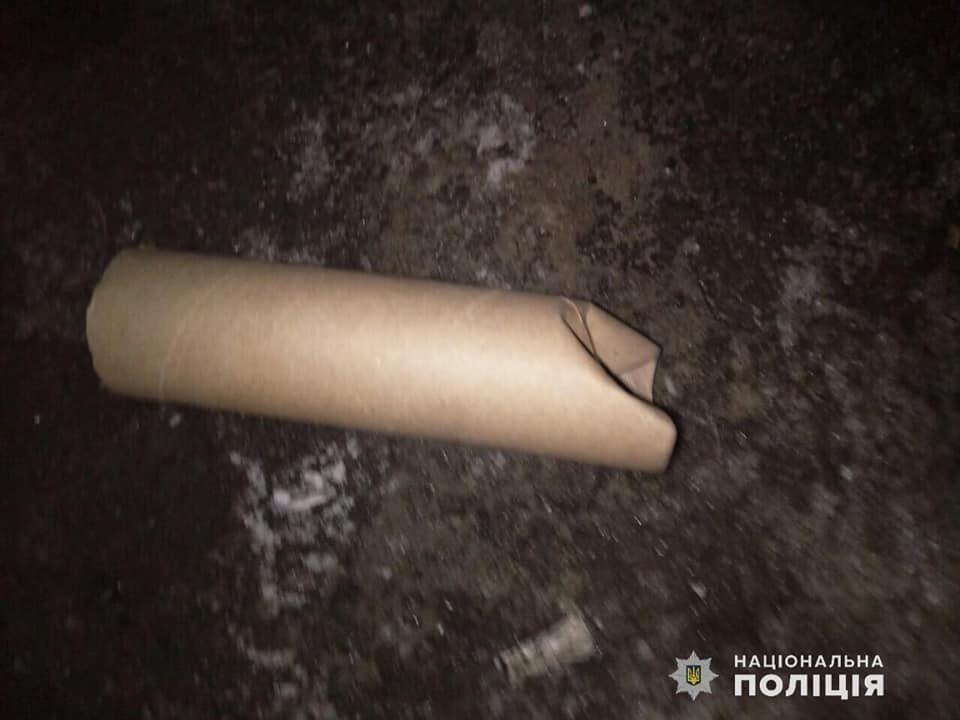 У Білій Церкві судитимуть молодиків, які кидали димові шашки у людей під час зустрічі Тимошенко із виборцями, фото-1