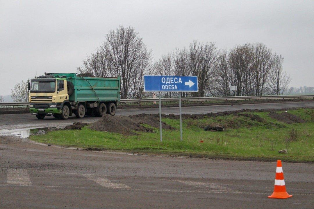 Укравтодор планує зробити з траси Київ - Одеса автобан: ремонт почнуть з ділянки від Білої Церкви , фото-2