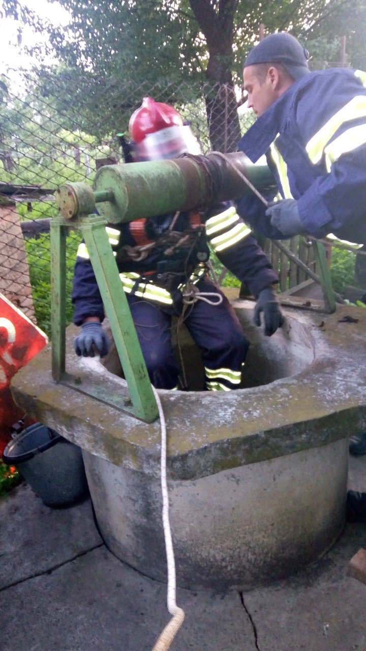 На Білолоцерківщині загинув чоловік, упавши у криницю, фото-2