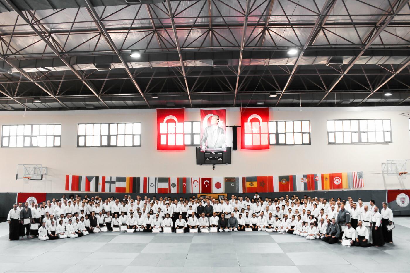 Білоцерківські спортсмени взяли участь у Міжнародному фестивалі айкідо, фото-9