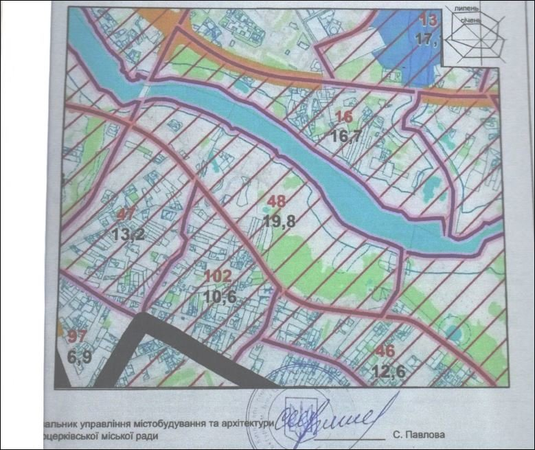 У Білій Церкві розроблять два детальних плани території площею близько 50 га вздовж річки Рось, фото-2