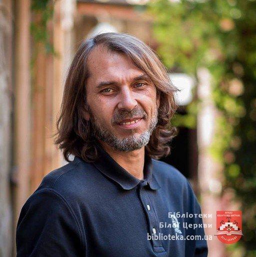 У Білій Церкві помер письменник та митець Олександр Виговський , фото-2