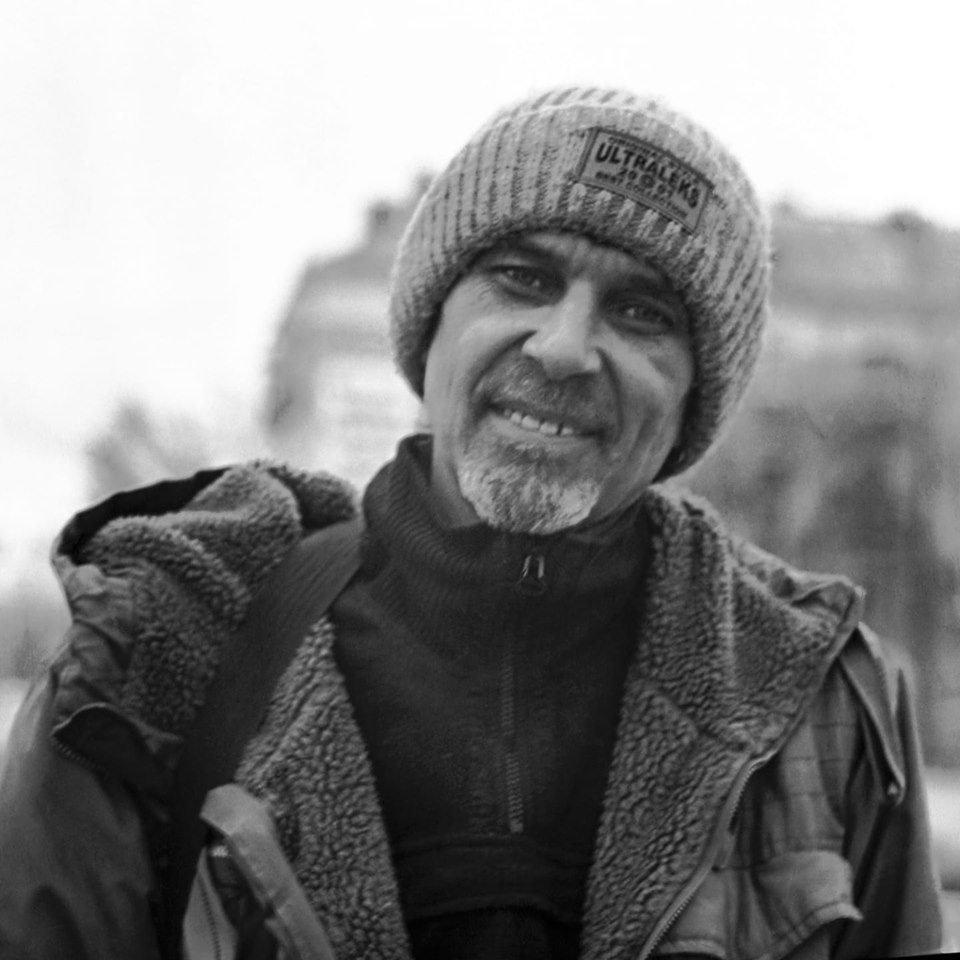 У Білій Церкві помер письменник та митець Олександр Виговський , фото-1