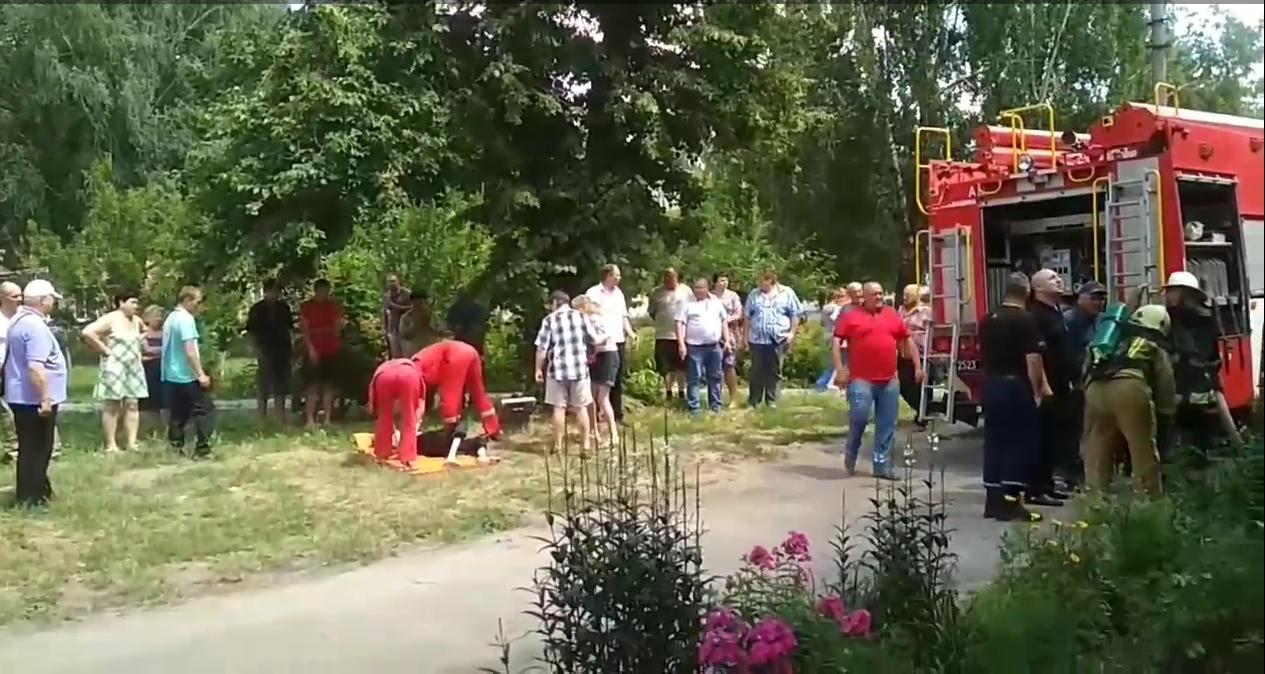 На Білоцерківщині під час пожежі загинув інвалід , фото-2