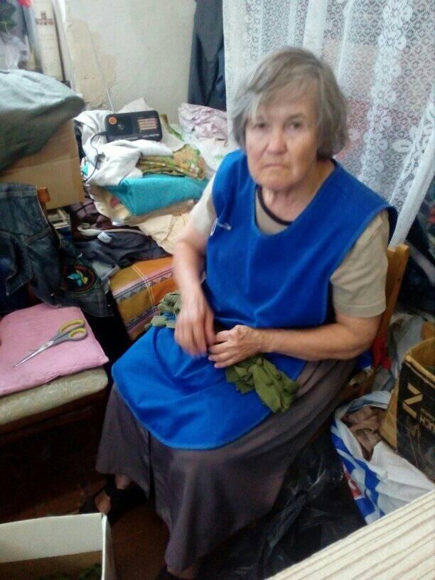 Білоцерківців просять надати тканину для плетіння маскувальних сіток для військових, фото-4