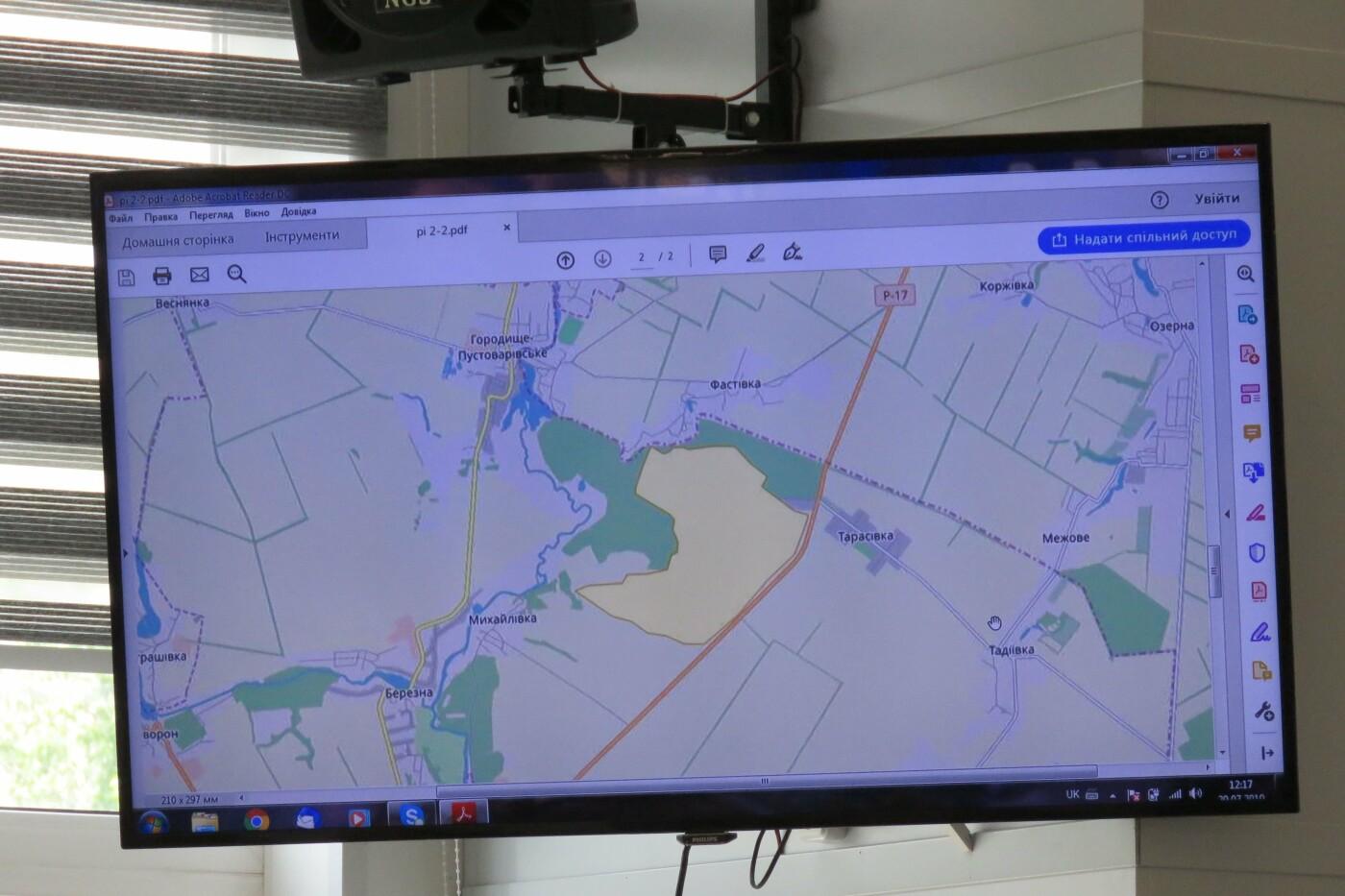 Створення Тарасівського родовища може призвести до екологічної катастрофи загальнодержавного масштабу , фото-6