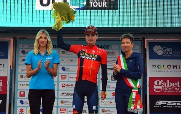 Білоцерківський велогонщик Марк Падун виграв престижну велогонку світу, фото-3