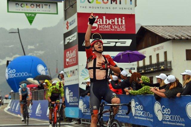 Білоцерківський велогонщик Марк Падун виграв престижну велогонку світу, фото-2