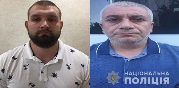 Поліція розшукує жертв банди, яка тероризувала бізнес на Київщині, фото-6
