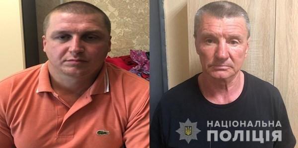 Поліція розшукує жертв банди, яка тероризувала бізнес на Київщині, фото-2