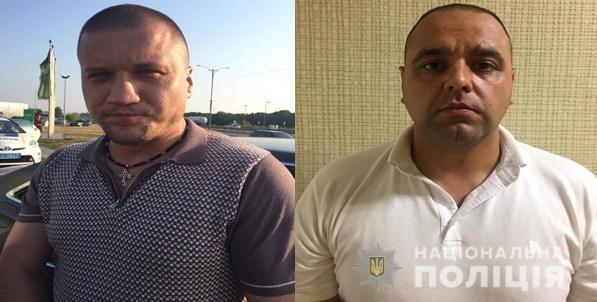 Поліція розшукує жертв банди, яка тероризувала бізнес на Київщині, фото-1