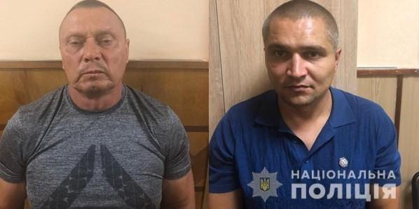 Поліція розшукує жертв банди, яка тероризувала бізнес на Київщині, фото-3