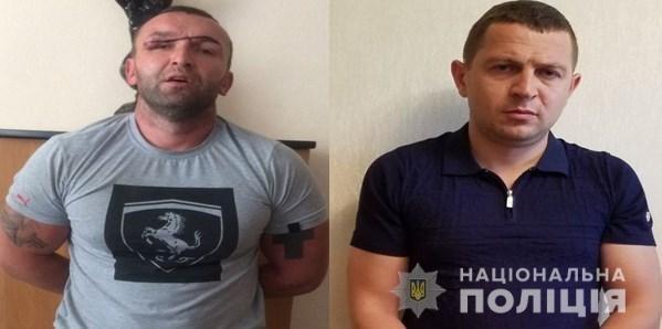 Поліція розшукує жертв банди, яка тероризувала бізнес на Київщині, фото-4