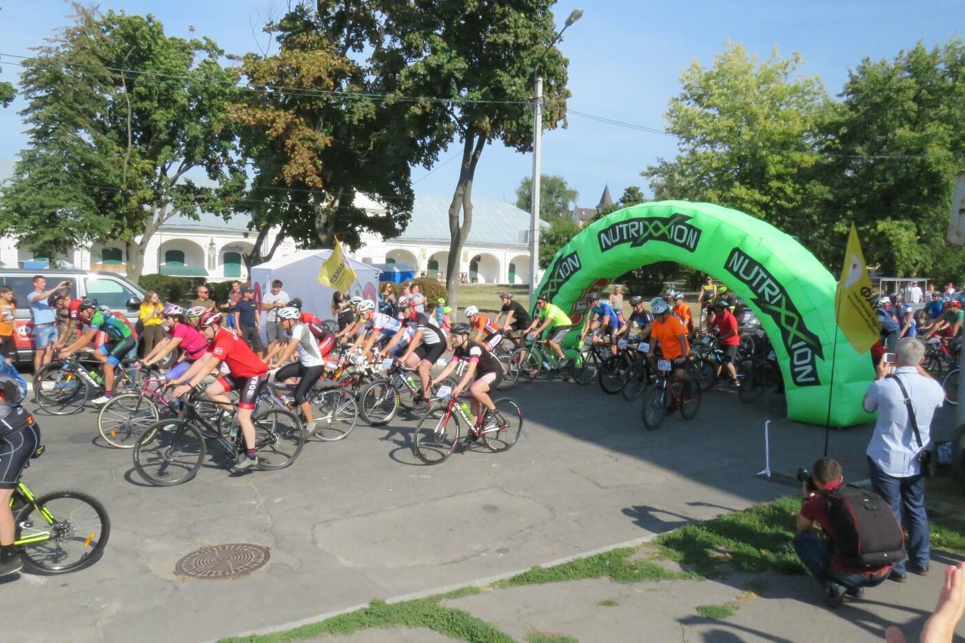 """100 км за 8 годин: у Білій Церкві відбувся веломарафон Велосотка """"Білоцерківський стандарт"""" , фото-1"""