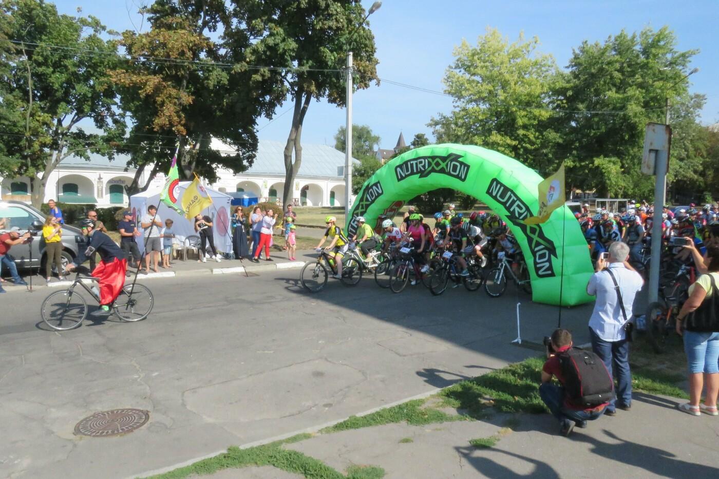 """100 км за 8 годин: у Білій Церкві відбувся веломарафон Велосотка """"Білоцерківський стандарт"""" , фото-7"""