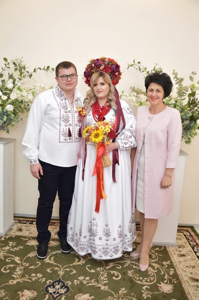 Весільний бум: 19.09.2019 року в Білій Церкві одружаться 15 пар, фото-1