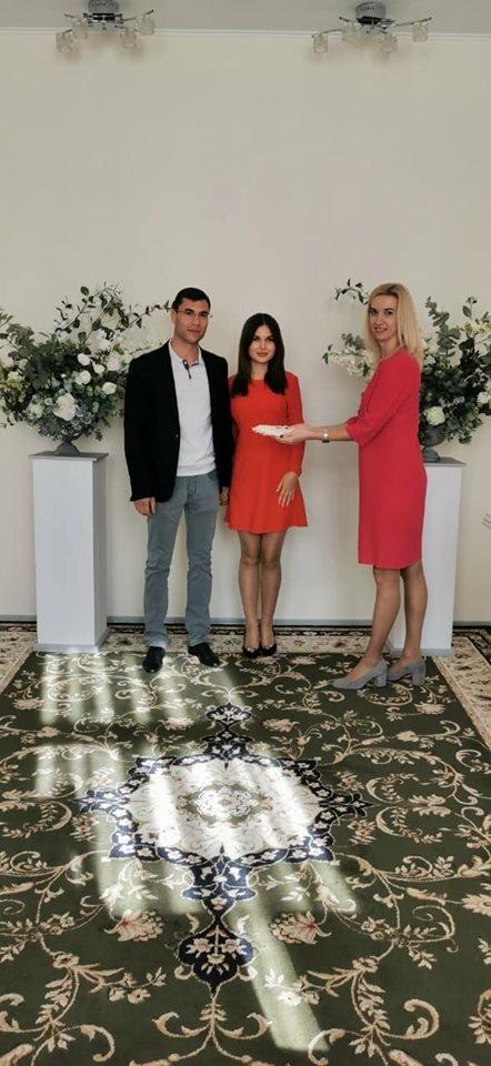 Весільний бум: 19.09.2019 року в Білій Церкві одружаться 15 пар, фото-2
