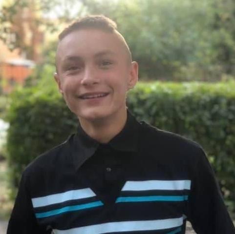 У Білій Церкві розшукують 13-річного Артема Ковтуненко, фото-1