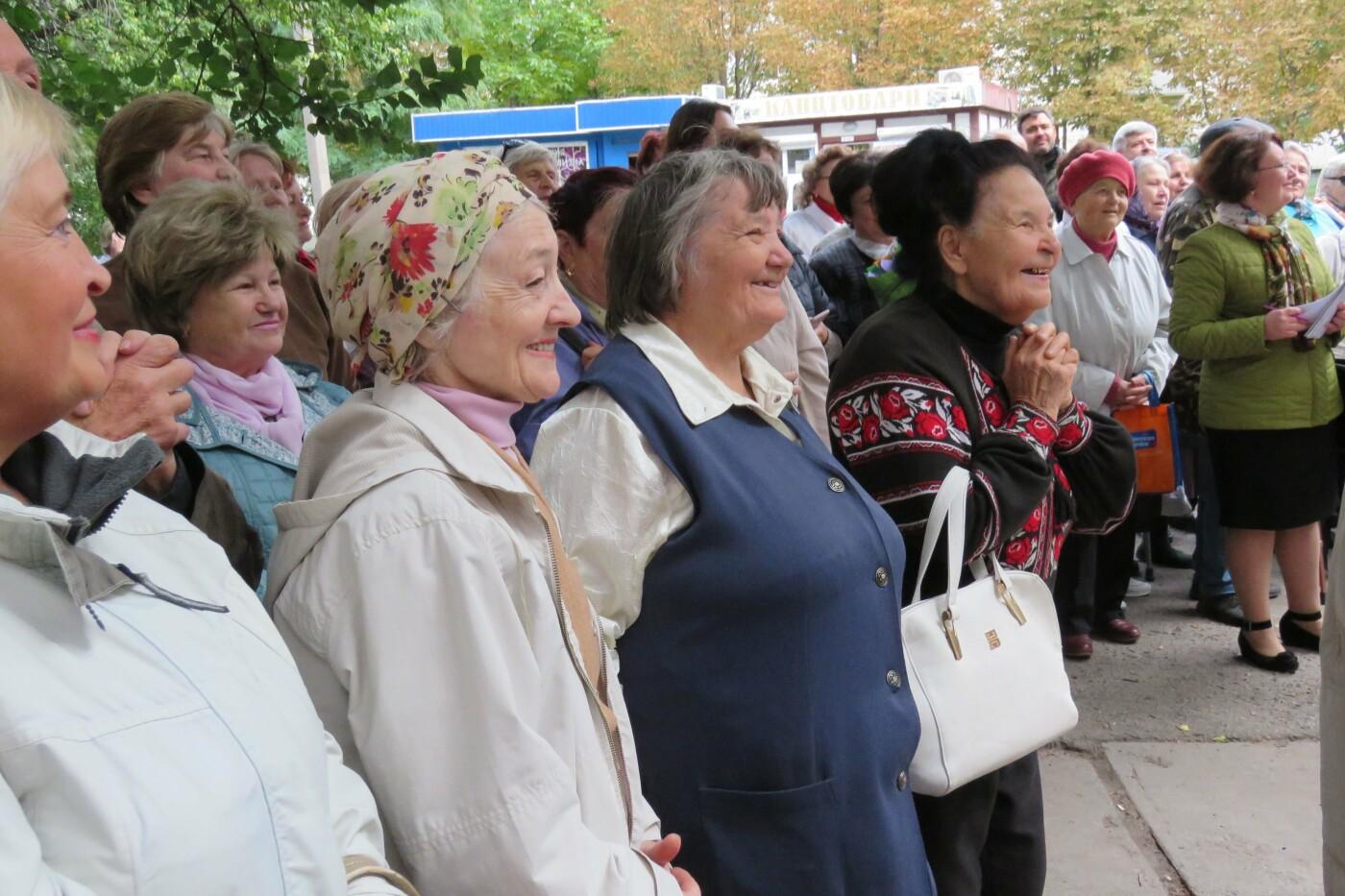 У Білій Церкві відкрили новий центр надання соціальних послуг, фото-8