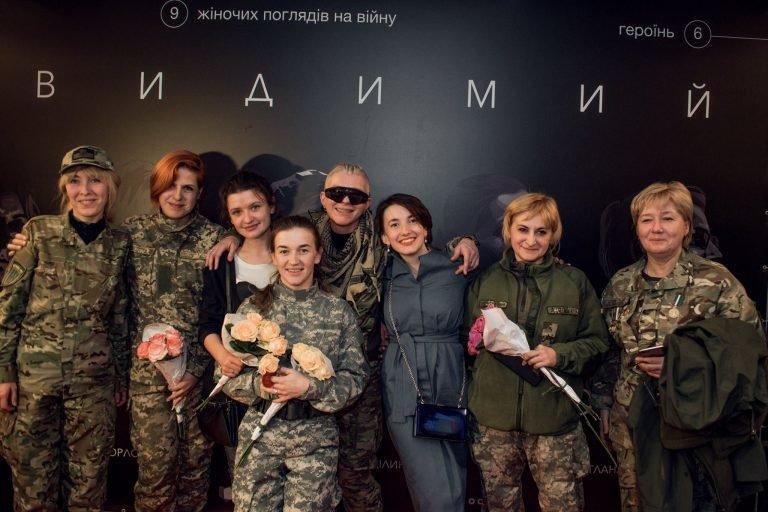 """У Білій Церкві покажуть українську документальну стрічку """"Невидимий батальйон"""" , фото-1"""