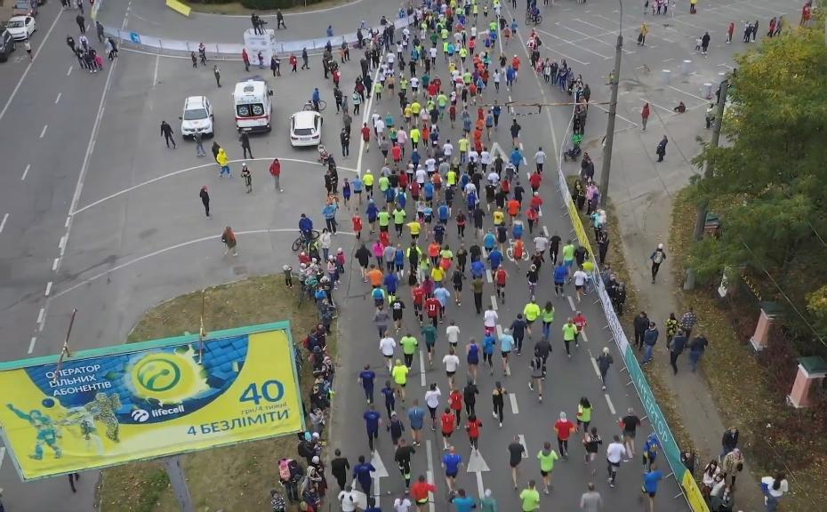 Чотири переможця Білоцерківського марафону отримали ліцензії на участь в Олімпійських іграх , фото-1