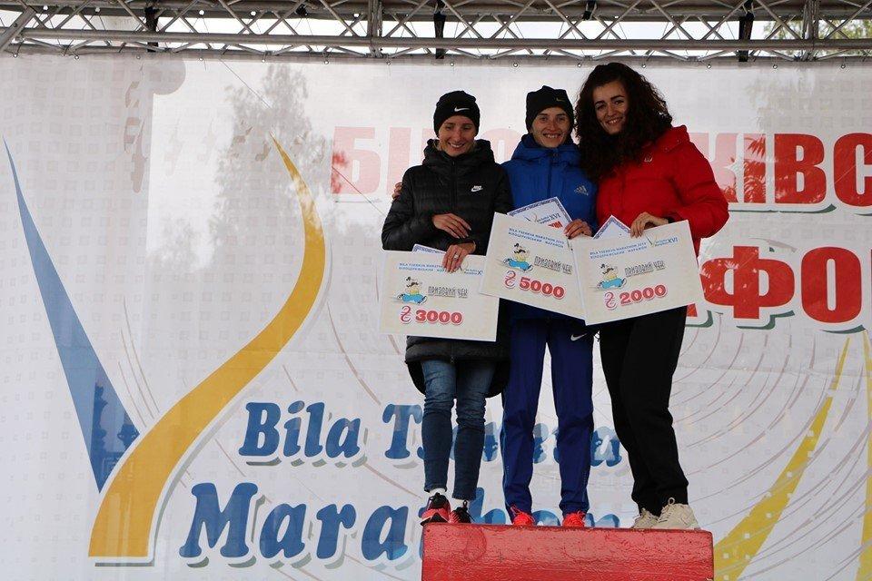 Чотири переможця Білоцерківського марафону отримали ліцензії на участь в Олімпійських іграх , фото-10