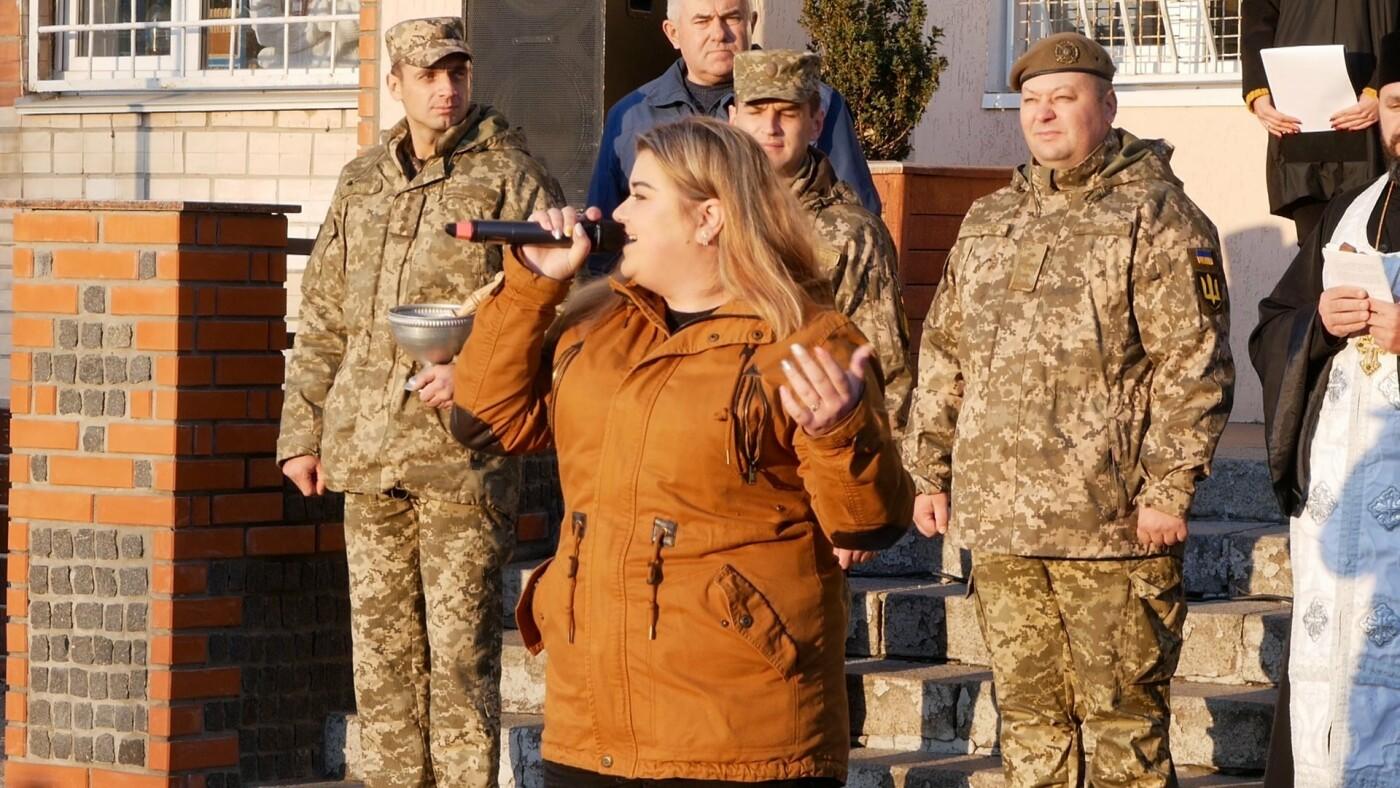 У Білій Церкві розпочався осінній призов на строкову військову службу, фото-5