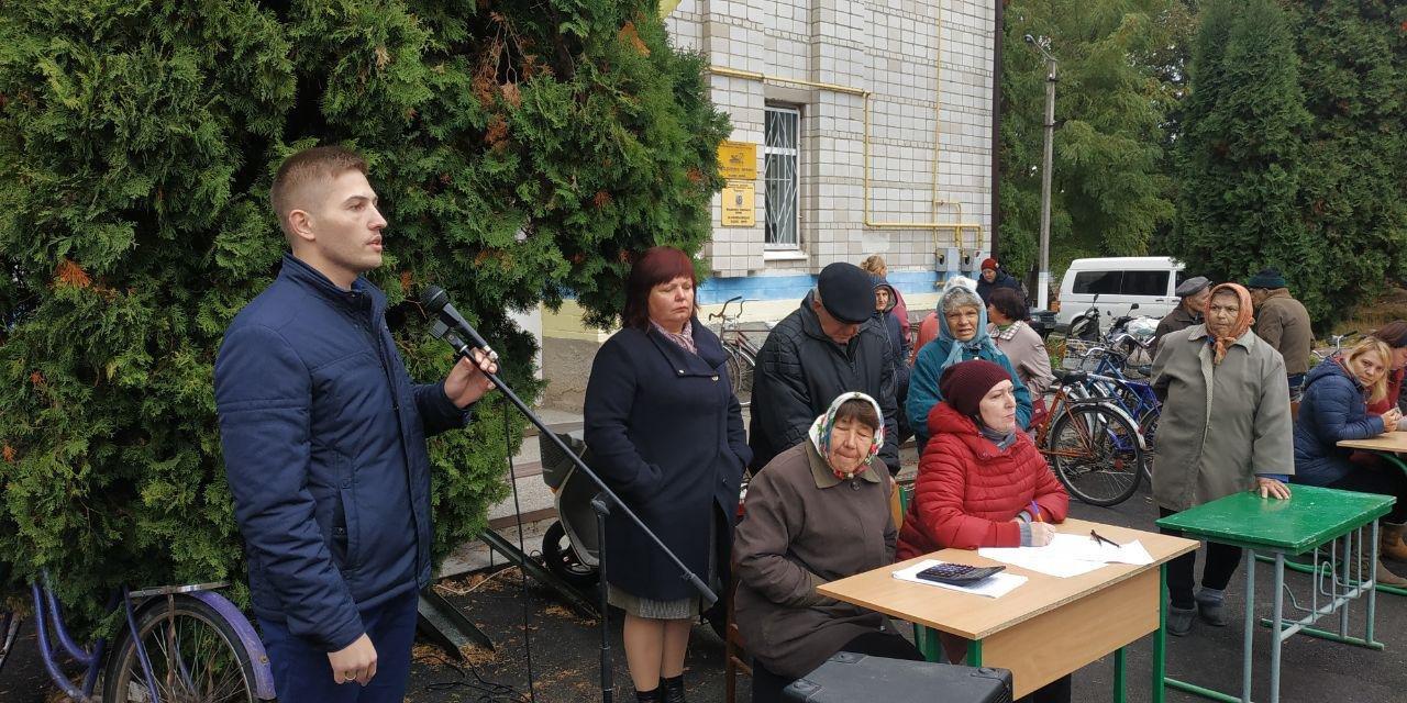 Жителі села Великополовецьке хочуть приєднатися до Білоцерківської ОТГ, фото-2