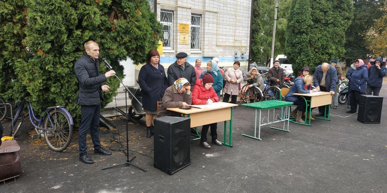 Жителі села Великополовецьке хочуть приєднатися до Білоцерківської ОТГ, фото-3