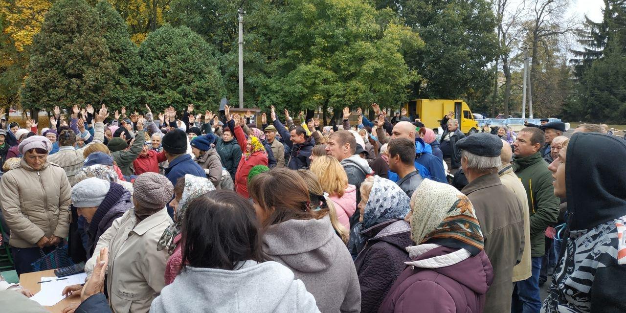 Жителі села Великополовецьке хочуть приєднатися до Білоцерківської ОТГ, фото-4