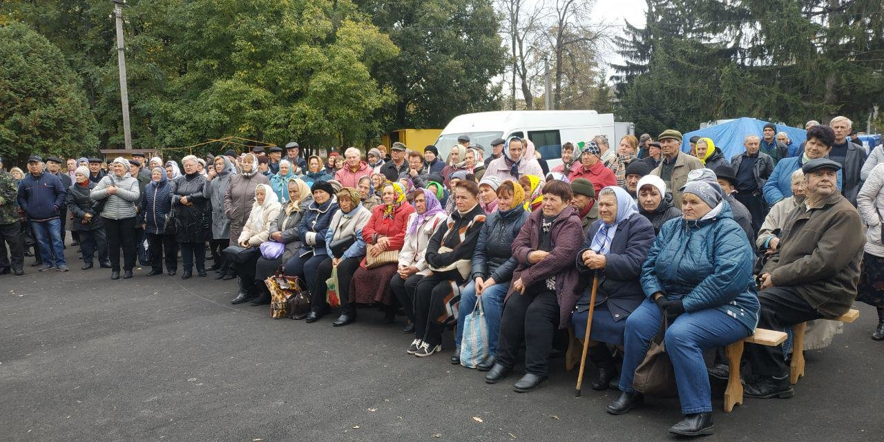 Жителі села Великополовецьке хочуть приєднатися до Білоцерківської ОТГ, фото-1
